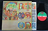 Lizard (USA 1st pressing vinyl LP)