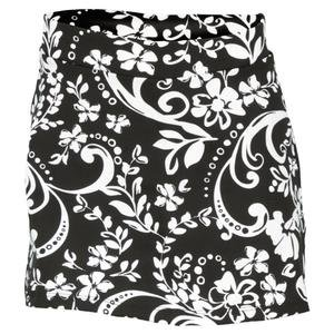 WIDE/BAND 'SWIRL' SKIRT 'Top not included, order separately' swirl z 107