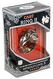 Hanayama Ring II Puzzle