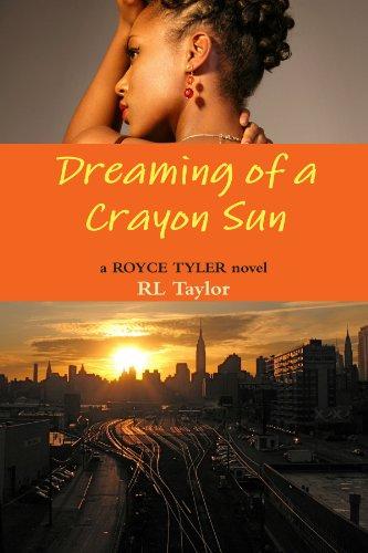 Dreaming of a Crayon Sun