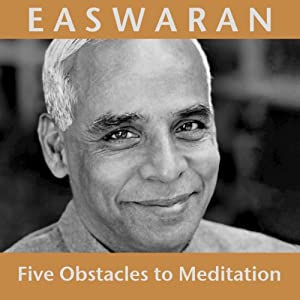 Five Obstacles to Meditation Rede