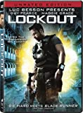 Cover art for  Lockout