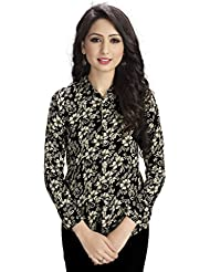 Avisha Rayon Cotton Premium Printed Top