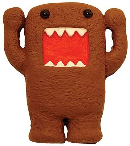 Domo Sculptured Magnet - 1