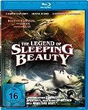 The Legend of Sleeping Beauty - Dornr?chen (blu-ray) (import) va