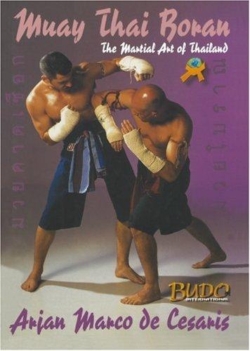 Muay Thai Boran: Die Kampfkunst von Thailand