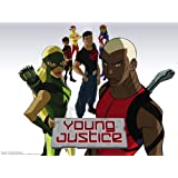 Young Justice: The Complete First Season ~ Jesse McCartney
