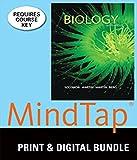 Bundle: Biology, 10th + MindTap Biology, 2 terms (12 months) Printed Access Card