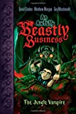 img - for The Jungle Vampire (An Awfully Beastly Business) book / textbook / text book