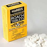 Harris Roach Tablets 4 oz