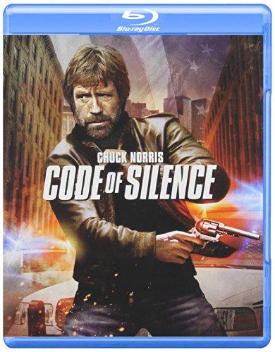 Code of Silence Blu-ray