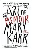 img - for The Art of Memoir book / textbook / text book