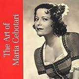 echange, troc Cebotari, Mozart, Nicolai, Strauss, Verdi - Art of Maria Cebotari
