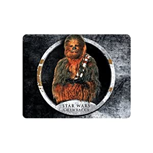 Star Wars Mouse Pad - Chewbacca