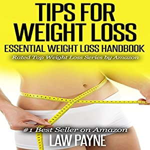 Tips for Weight Loss Audiobook