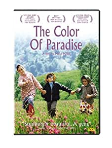 The Color of Paradise (Sous-titres français)