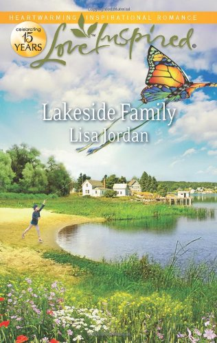 Image of Lakeside Family (Love Inspired)