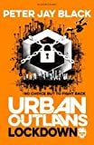 img - for Lockdown (Urban Outlaws) book / textbook / text book