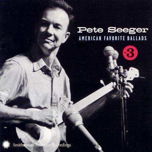 Pete Seeger-American Favorite Ballads Vol.3-LP-FLAC-1959-LoKET Download