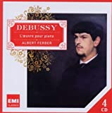 Debussy : L'oeuvre pour piano