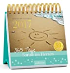 365 Tage Sonne im Herzen 2017: Postka...