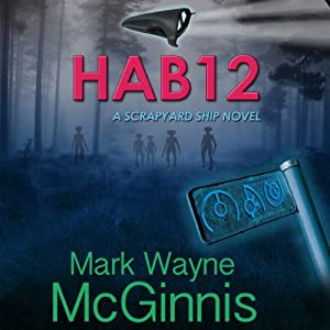 HAB 12 Audiobook