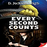 Every Second Counts | D. Jackson Leigh