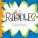 Riddles (Hah-larious Joke Books)