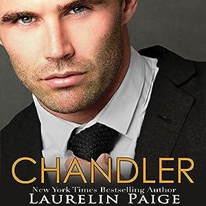 Chandler Audiobook