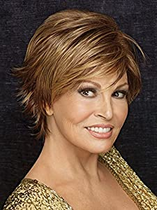 Raquel Welch Synthetic Hair Wig Fascination RL14/22