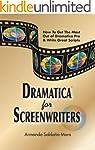 Dramatica for Screenwriters (English...