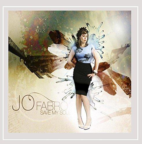 Jo Fabro - Save My Soul