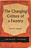 The Changing Culture of a Factory : The English Language Book Society
