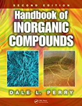 Handbook of Inorganic Compounds Second Edition