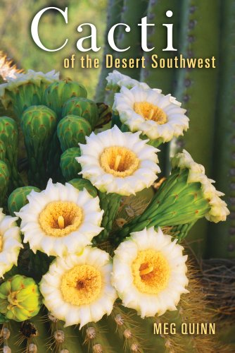 Cacti of the Desert Southwest PDF