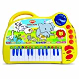 Mitashi- Skykids Jungle Piano