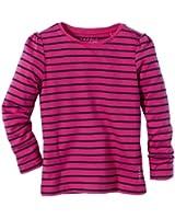 ESPRIT Mädchen T-Shirt gestreift 123EE7K002