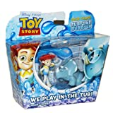 Toy Story Color Splash Buddies Dinorama Trixie and Jessie 2-Pack