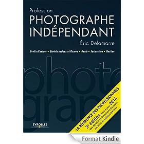 Profession photographe ind�pendant