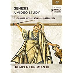 Genesis, A Video Study: 47 Lessons on History, Meaning, and Application