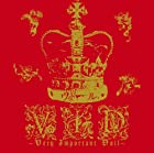 V.I.D.~Very Important Doll TYPE A(DVD��)()