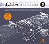 echange, troc Compilation - D:Vision Club Session /Vol.5