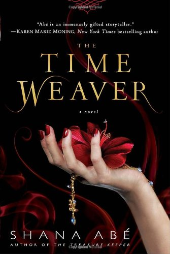 Image of The Time Weaver: A Novel