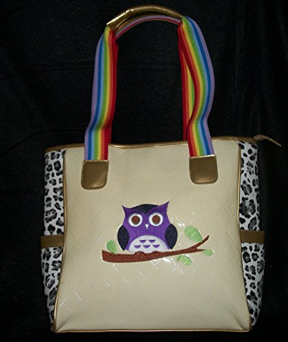 Cutest Owl Pet Carrier With Plenty Of Comfy Room