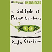 The Solitude of Prime Numbers | [Paolo Giordano]