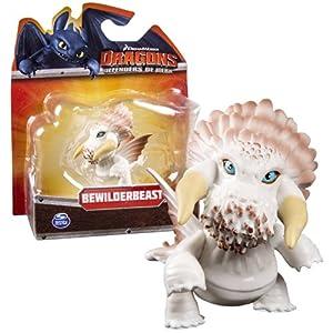 Dragons Defenders of Berk Toys