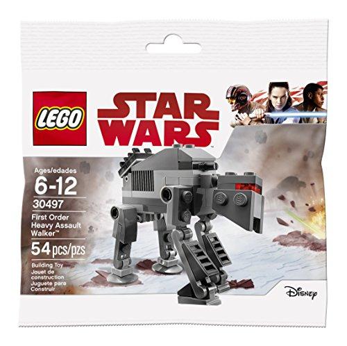 Buy Lego Star Wars Walker Now!