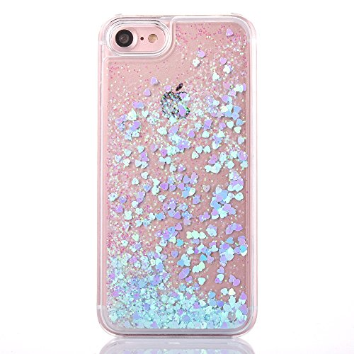iPhone-6s-plus-caseiphone-6-plus-case-liujie-Liquid-Cool-Quicksand-Moving-Stars-Bling-Glitter-Floating-Dynamic-Flowing-Case-Liquid-Cover-for-Iphone-6s-plus-55inch-green-heart