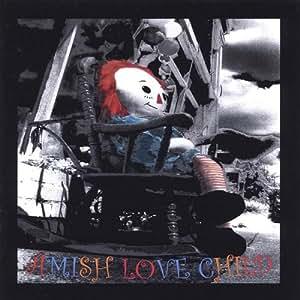 Amish Love Child