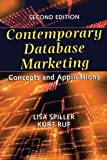 img - for Contemporary Database Marketing: Concepts and Applications book / textbook / text book